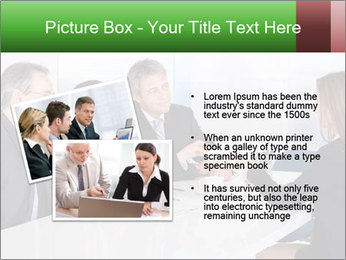 0000084934 PowerPoint Templates - Slide 20