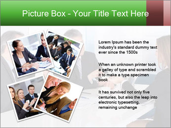 0000084934 PowerPoint Templates - Slide 23