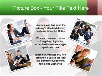0000084934 PowerPoint Templates - Slide 24