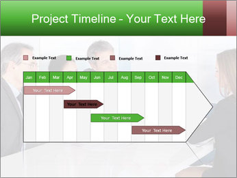 0000084934 PowerPoint Templates - Slide 25