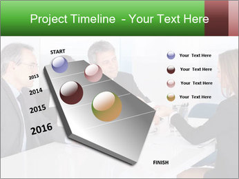 0000084934 PowerPoint Templates - Slide 26