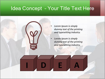 0000084934 PowerPoint Templates - Slide 80