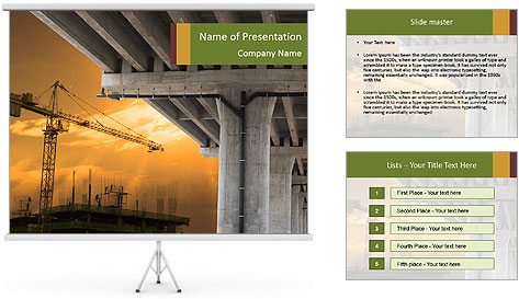 0000084935 PowerPoint Template