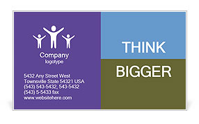 0000084936 Business Card Template