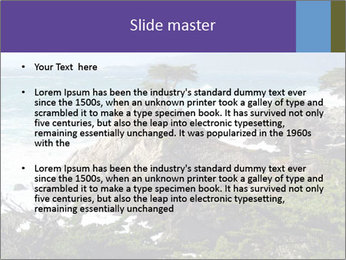 0000084936 PowerPoint Templates - Slide 2