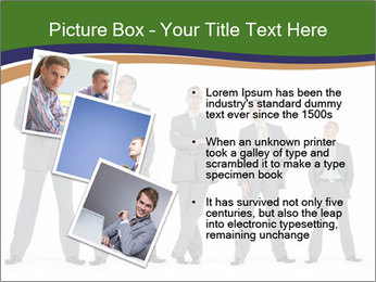 0000084941 PowerPoint Templates - Slide 17