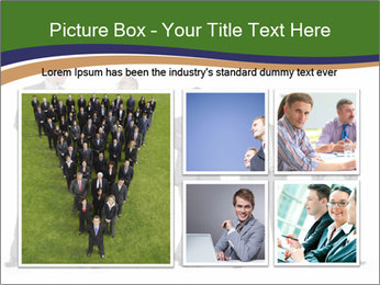 0000084941 PowerPoint Template - Slide 19