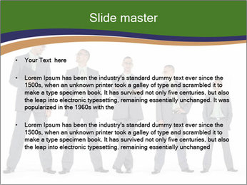 0000084941 PowerPoint Template - Slide 2