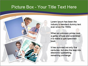 0000084941 PowerPoint Templates - Slide 23