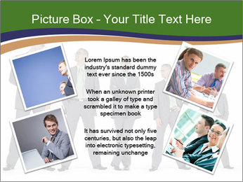 0000084941 PowerPoint Templates - Slide 24