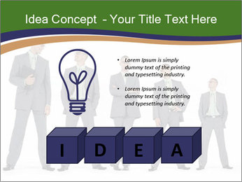 0000084941 PowerPoint Template - Slide 80