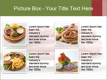 0000084942 PowerPoint Templates - Slide 14