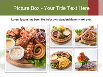 0000084942 PowerPoint Templates - Slide 19