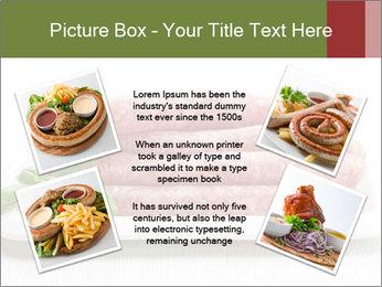 0000084942 PowerPoint Templates - Slide 24