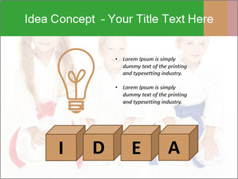 0000084943 PowerPoint Template - Slide 80