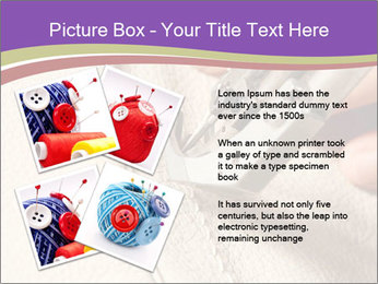 0000084944 PowerPoint Templates - Slide 23