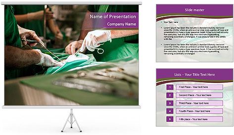 0000084945 PowerPoint Template