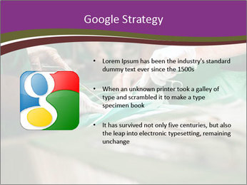 0000084945 PowerPoint Templates - Slide 10