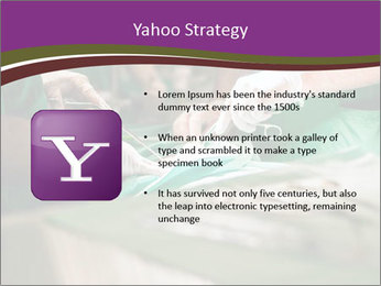 0000084945 PowerPoint Templates - Slide 11