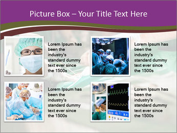 0000084945 PowerPoint Templates - Slide 14