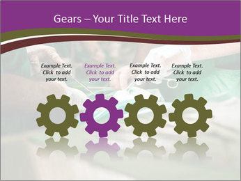 0000084945 PowerPoint Templates - Slide 48