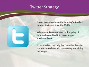 0000084945 PowerPoint Templates - Slide 9