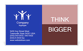 0000084946 Business Card Template