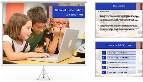 0000084946 PowerPoint Template