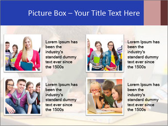 0000084946 PowerPoint Templates - Slide 14