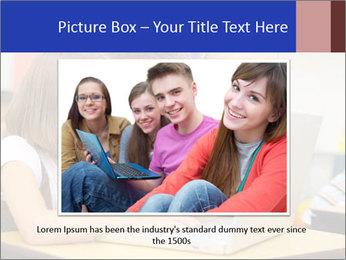 0000084946 PowerPoint Templates - Slide 15