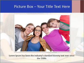 0000084946 PowerPoint Templates - Slide 16