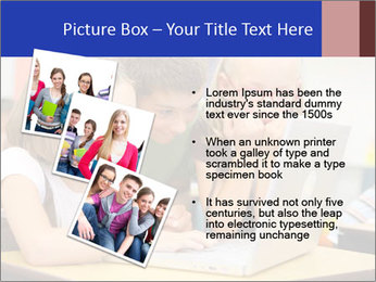 0000084946 PowerPoint Templates - Slide 17