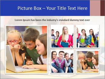 0000084946 PowerPoint Templates - Slide 19