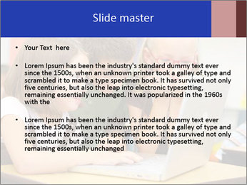 0000084946 PowerPoint Template - Slide 2