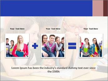 0000084946 PowerPoint Templates - Slide 22