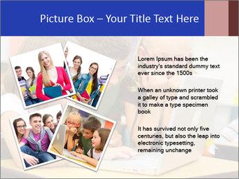 0000084946 PowerPoint Templates - Slide 23