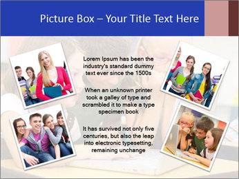 0000084946 PowerPoint Templates - Slide 24
