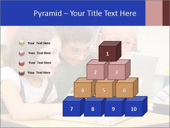 0000084946 PowerPoint Templates - Slide 31