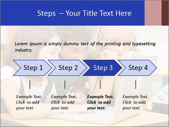 0000084946 PowerPoint Templates - Slide 4