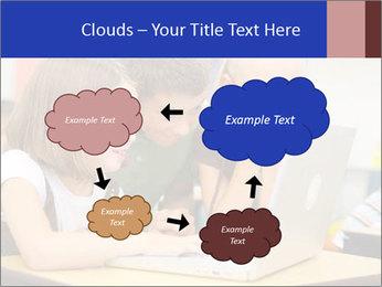 0000084946 PowerPoint Templates - Slide 72