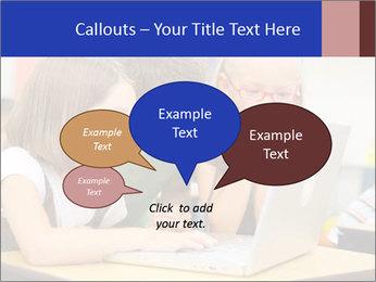 0000084946 PowerPoint Templates - Slide 73