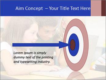 0000084946 PowerPoint Templates - Slide 83