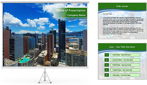 0000084947 PowerPoint Template