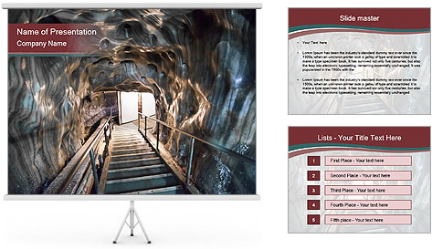 0000084948 PowerPoint Template
