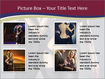 0000084950 PowerPoint Templates - Slide 14