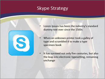0000084950 PowerPoint Template - Slide 8