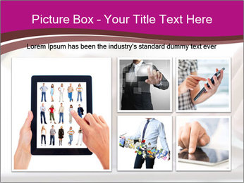 0000084951 PowerPoint Template - Slide 19