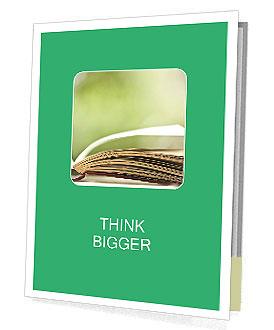 0000084952 Presentation Folder