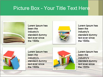0000084952 PowerPoint Template - Slide 14