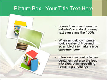 0000084952 PowerPoint Template - Slide 17